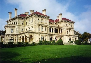The Breakers at Newport