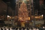 NY Rockefeller Christmas tree